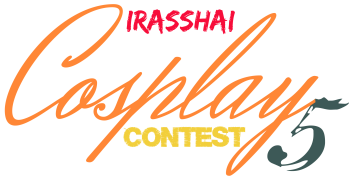 Irasshai Cosplay Contest 5